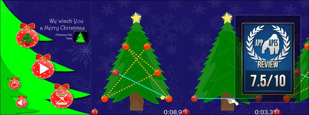 Christmas Decorations Crossword : Christmas tree crossword l?sung decorations