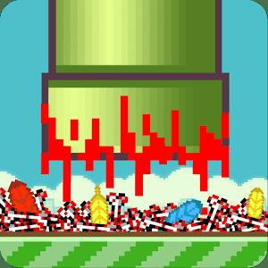 Flappy Crush Gameplay