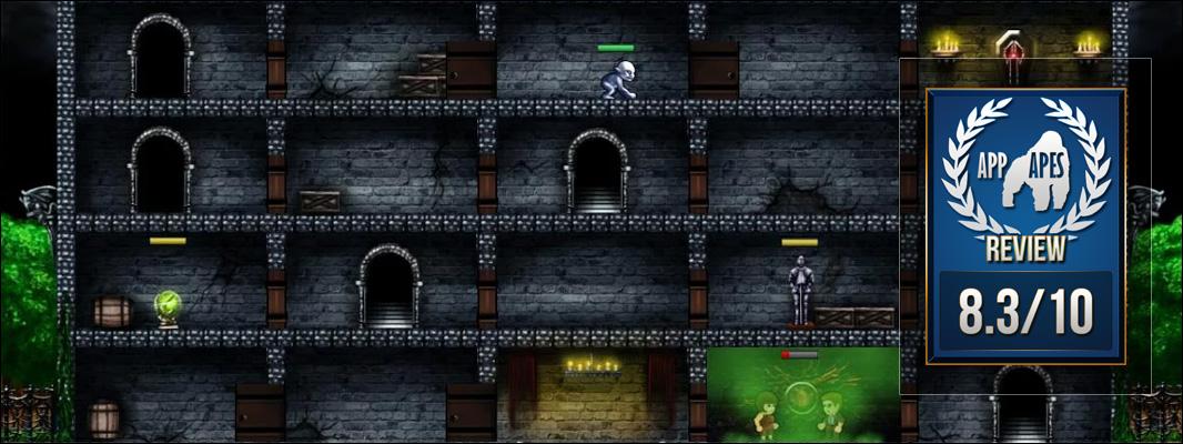 Sybil: Castle of Death – Demo