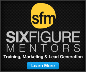 Six Figure Mentors Advertisement