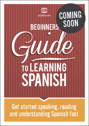 Beginners' guide to learning Spanish