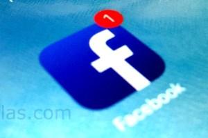Notificaciones de FacebookPublicar sin conexión a internet en Facebook