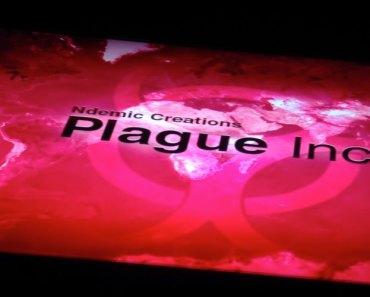 actualización del juego Plague Inc