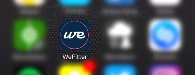 wefitter app