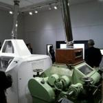 製粉機械の今昔