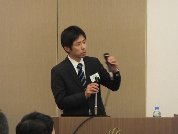 名古屋大学大学院 工学研究科 准教授 山本 徹也 氏「エコな乾式分級操作を紹介します。」