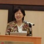 日本大学文理学部中国語中国文化学科教授 小浜正子様 ご講演