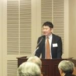弁護士法人 梅ヶ枝中央法律事務所  代表社員弁護士 大森  剛 様 ご講演