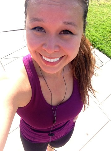 jogging pic