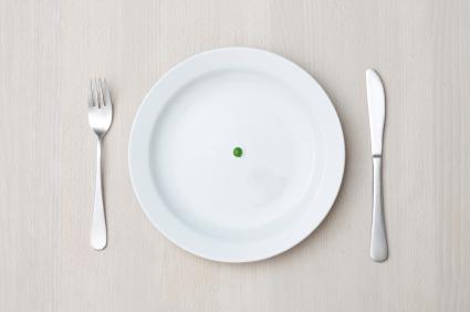 Pea-Plate