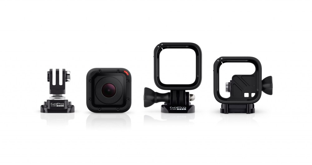GoPro HERO4 Session - 2