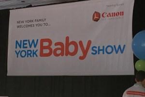 2016 NY Baby Show Top 3 Picks