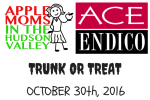 Trunk or Treat Sponsors