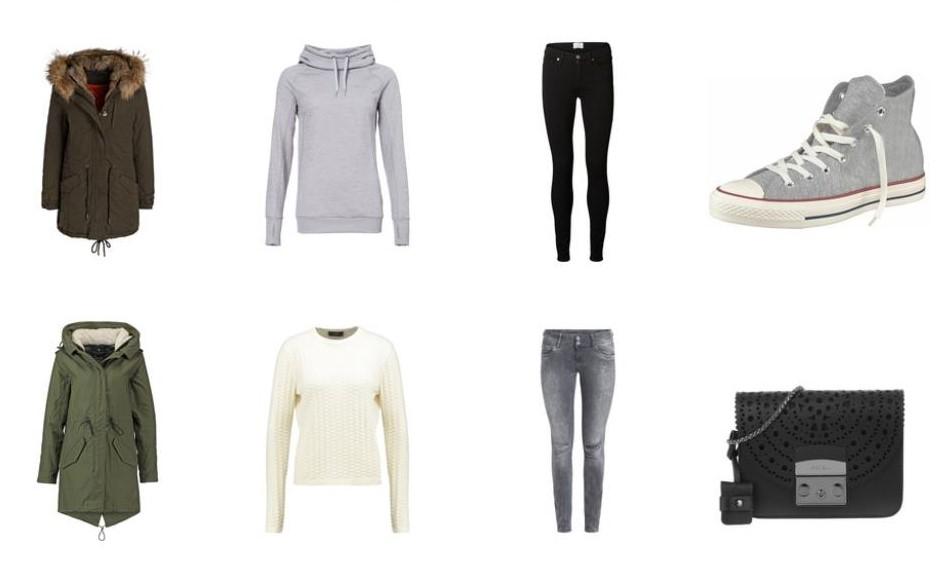 Style-Wishlist