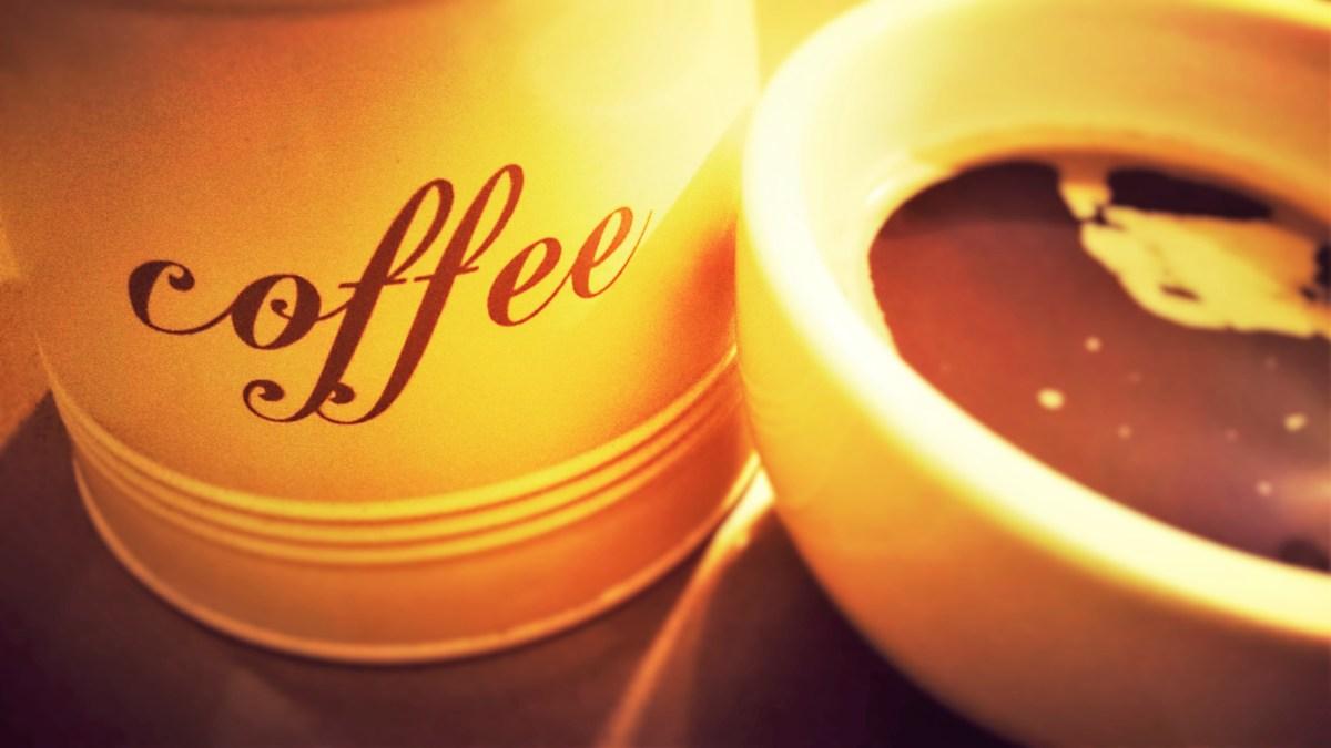 Kaffee, Kaffee, Kaffee