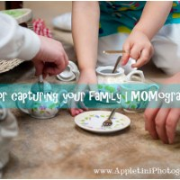 Tips for capturing your family | MOMography 101