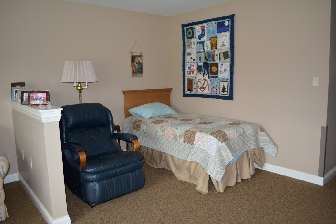 Resident's Suite