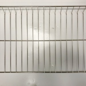 New OEM Whirlpool KitchenAid Ikea WP4455488 Oven Cooking Rack