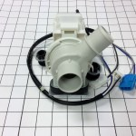 Washer Water Pump 5859EA1004E