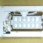 L-G part number AEQ72909602 Brand NEW Ice Maker Assembly is now p/n aeq72909603