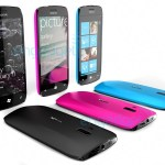 Windows Phone 7: les concept phones de Nokia