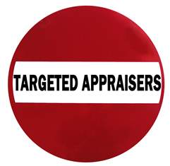 Targeted Appraisers