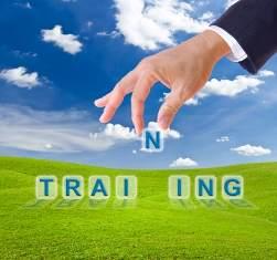 Hiring a Trainee Appraisal Business