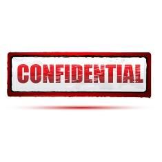 USPAP Confidentiality issue with FDIC lawsuit - Image courtesy of digitalart / FreeDigitalPhotos.net