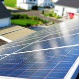 Valuing the Contribution of Solar Panels