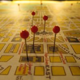 Market Action and Reaction