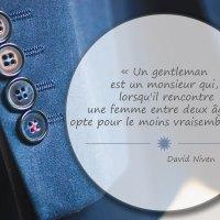 Définir le gentleman : citations célèbres