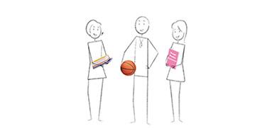 Apprendre A Dessiner Un Personnage La Gesture
