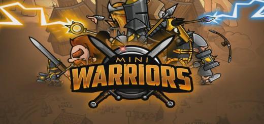 Гайд Mini Warriors: Three Kingdoms советы, секреты, стратегия