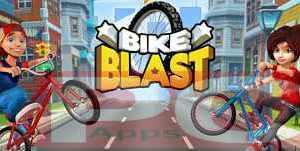 Bike Blast FOR PC WINDOWS (10/8/7) AND MAC
