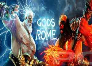 Gods of Rome FOR PC WINDOWS (10/8/7) AND MAC