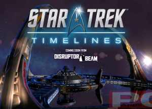 Star Trek Timelines FOR PC WINDOWS (10/8/7) AND MAC