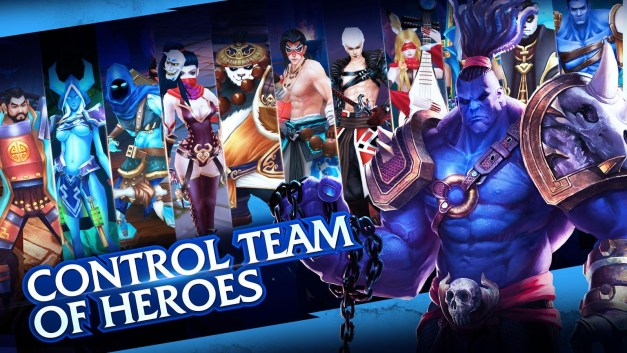 Taichi Panda Heroes pc
