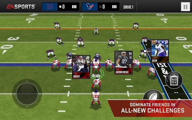 Madden NFL Mobile pc