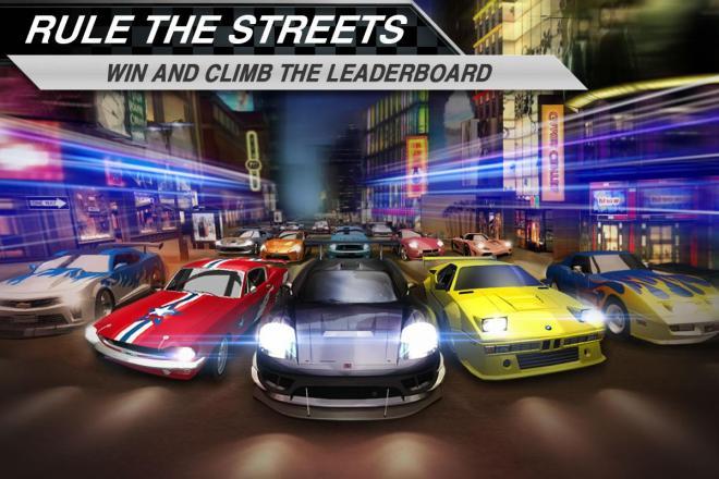 Light Shadow Racing Online