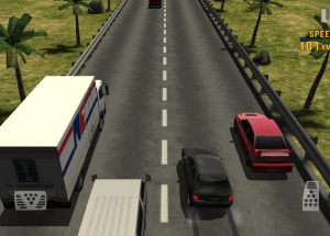 Traffic Racer FOR PC WINDOWS (10/8/7) AND MAC