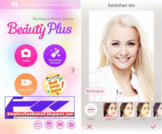 beautyplus-selfie-editor