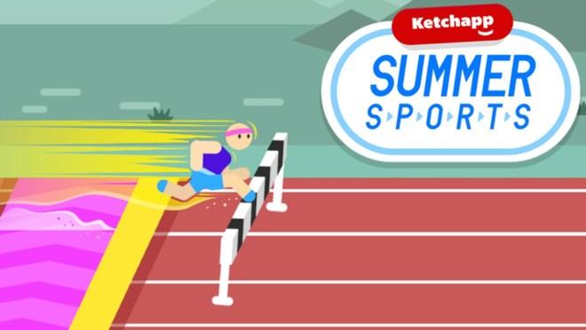 ketchapp-summer-sports
