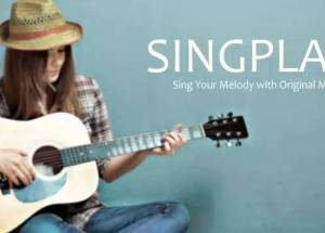 SingPlay Karaoke your MP3s for PC Windows and MAC Free Download