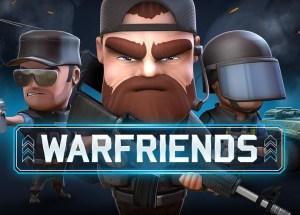 WarFriends for Windows 10/ 8/ 7 or Mac