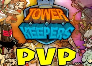 Tower Keepers for Windows 10/ 8/ 7 or Mac