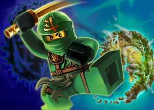 LEGO Ninjago for Windows 10/ 8/ 7 or Mac
