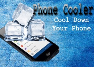 Phone Cooler for PC Windows and MAC Free Download