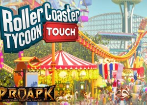 RollerCoaster Tycoon Touch for Windows 10/ 8/ 7 or Mac