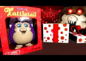 Tattletail Horror Game for Windows 10/ 8/ 7 or Mac