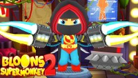 Bloons Supermonkey 2 for Windows 10/ 8/ 7 or Mac